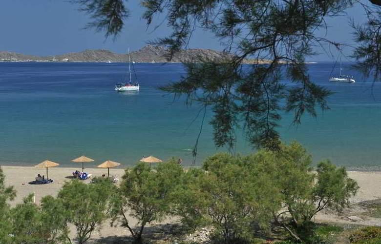 Senia Hotel - Beach - 3
