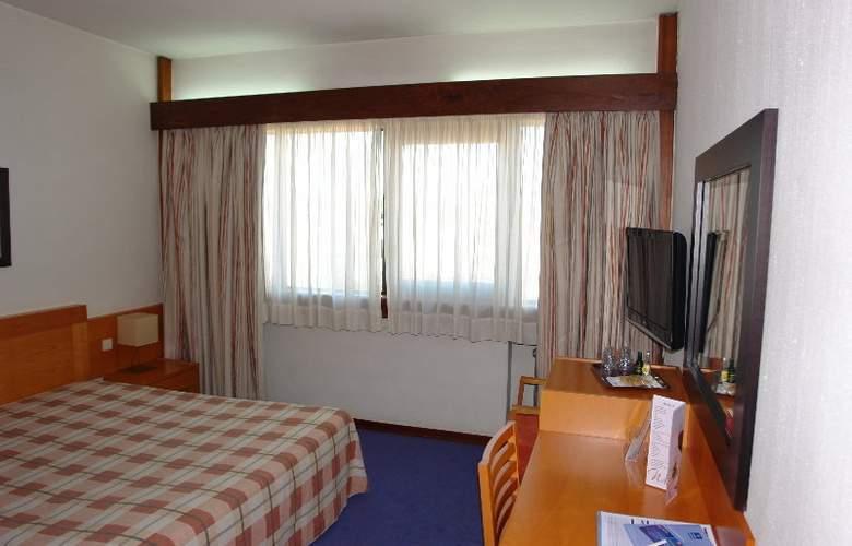 Eurosol Leiria & Eurosol Jardim - Room - 10