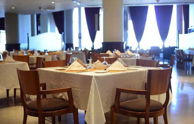 Signature Al Khobar - Restaurant - 31