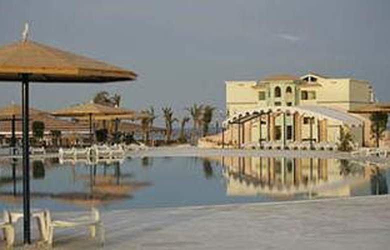 Harmony Makadi Bay Hotel and Resort - Pool - 2