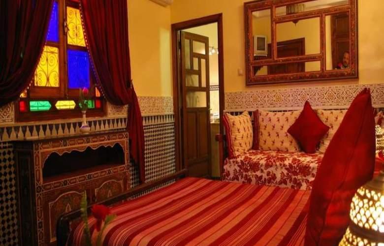 La Perle De La Medina - Room - 21