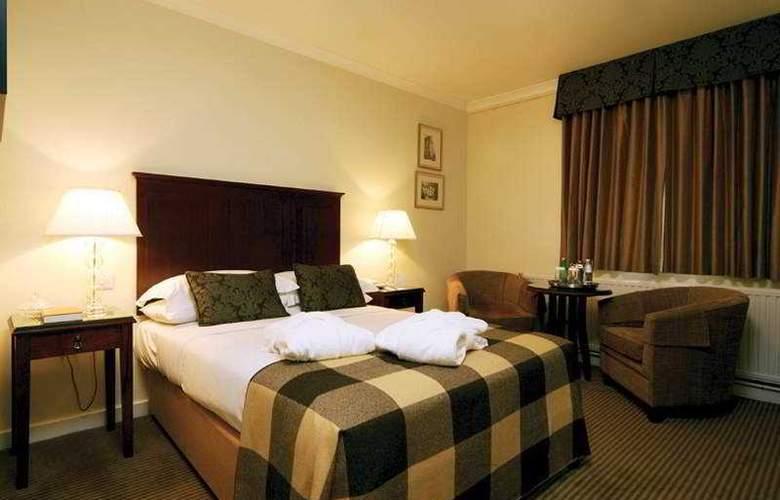 Macdonald Inchyra Grange Hotel - Room - 2