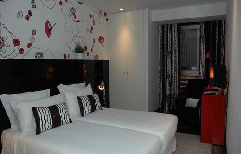 Porto Trindade Hotel - Room - 14