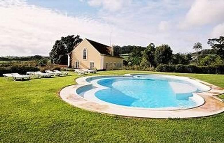 Quinta Nasce Agua - Pool - 2