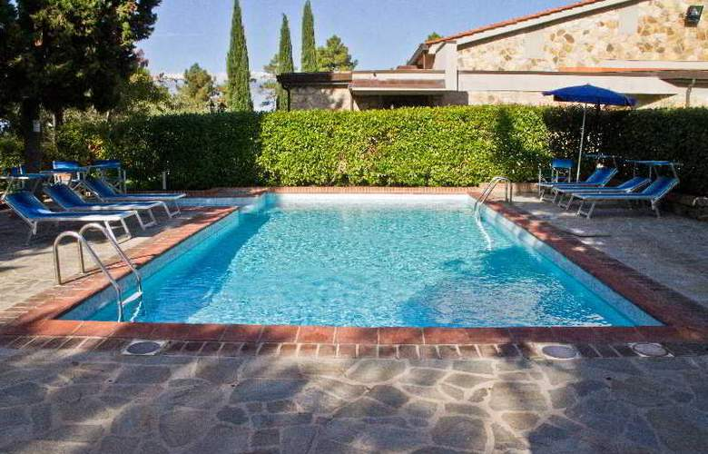 Villa Cesi - Pool - 6