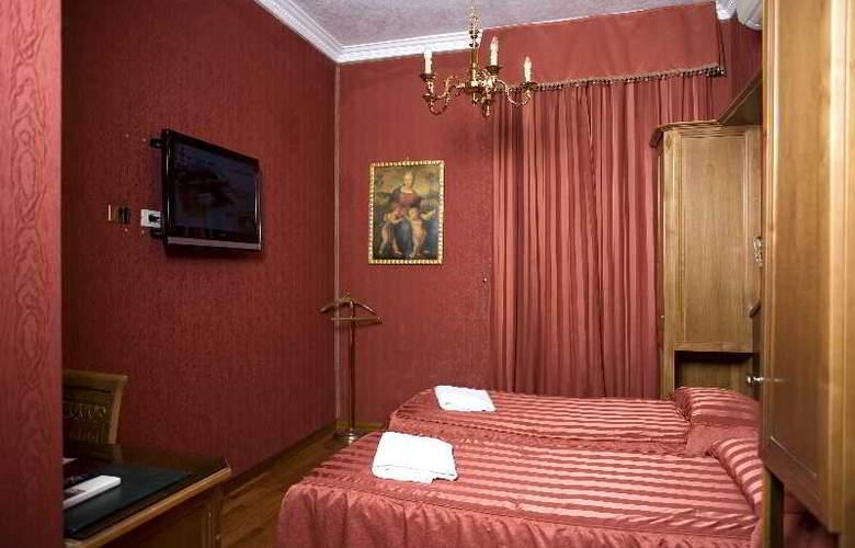 Montecitorio - Room - 2