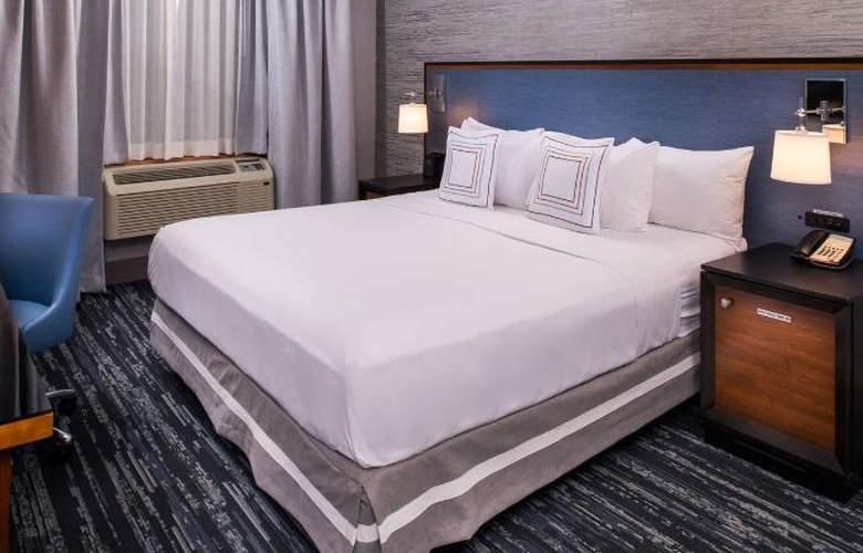 Fairfield Inn & Suites New York Manhattan/Times Square - Room - 2