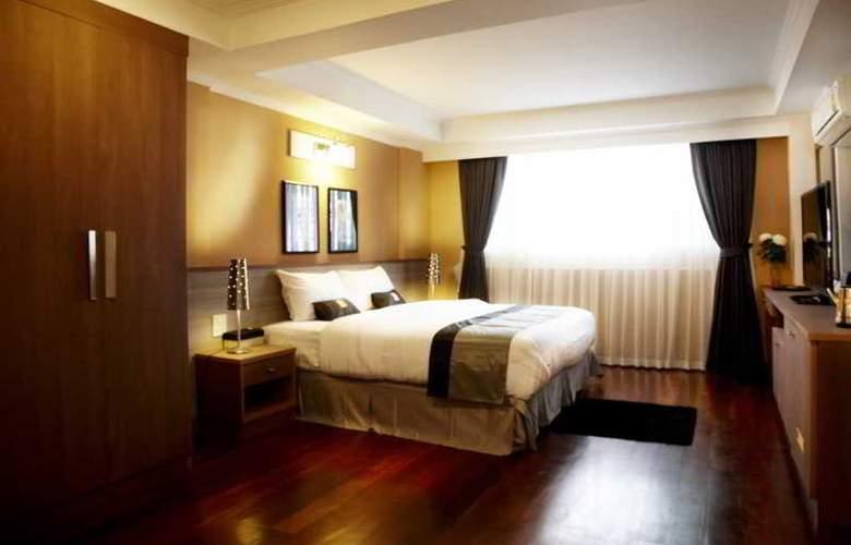 Poste 43 Residence - Room - 3