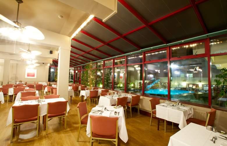 Apollo Jersey - Restaurant - 3