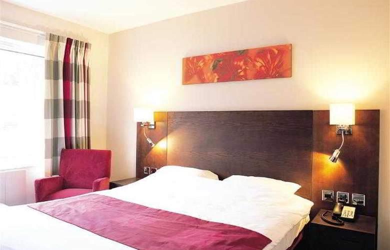 The Stuart Hotel - Hotel - 29