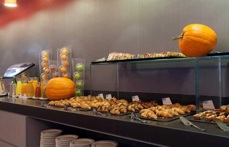 NH  Trieste - Restaurant - 31