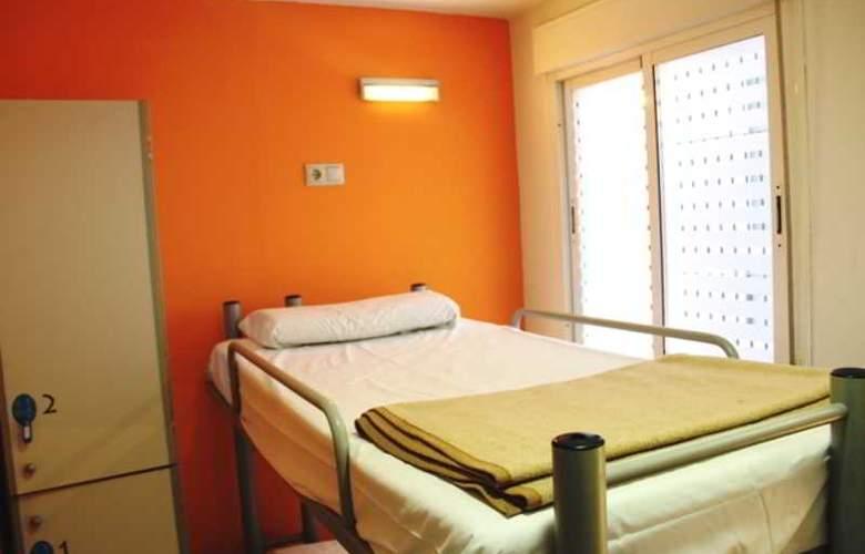 Youth Hostel Center Valencia - Room - 10