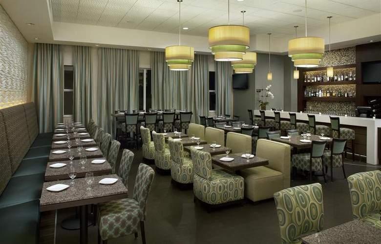 Best Western Premier Miami International Airport - Restaurant - 82