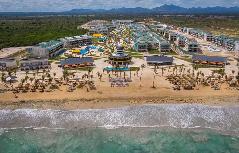Ocean El Faro - Hotel - 0