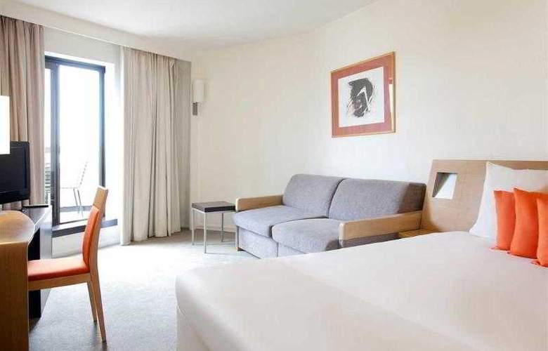 Novotel Annecy Centre Atria - Hotel - 53