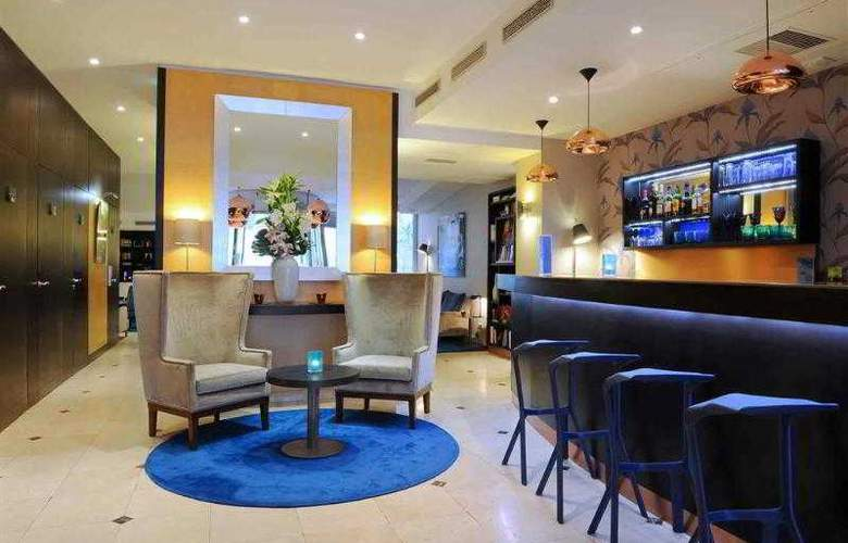 Mercure Paris La Sorbonne - Hotel - 11