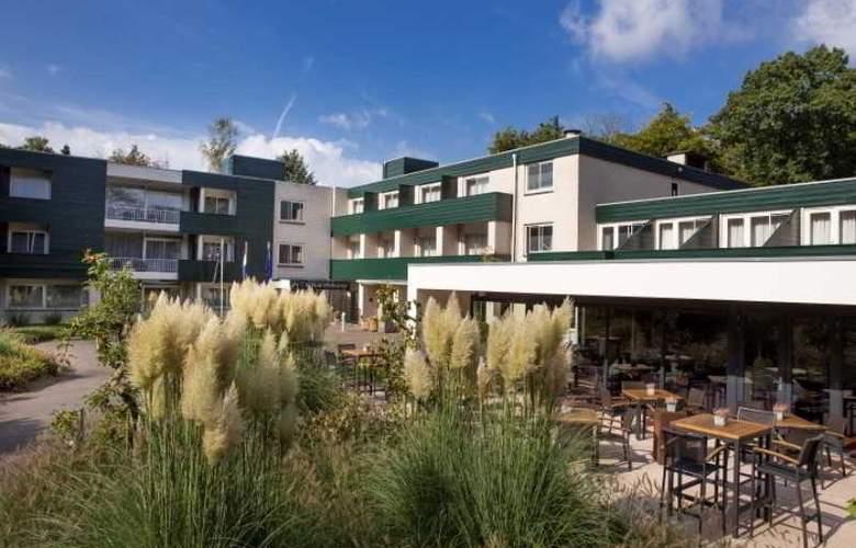 Bilderberg Hotel de Buunderkamp - Hotel - 0