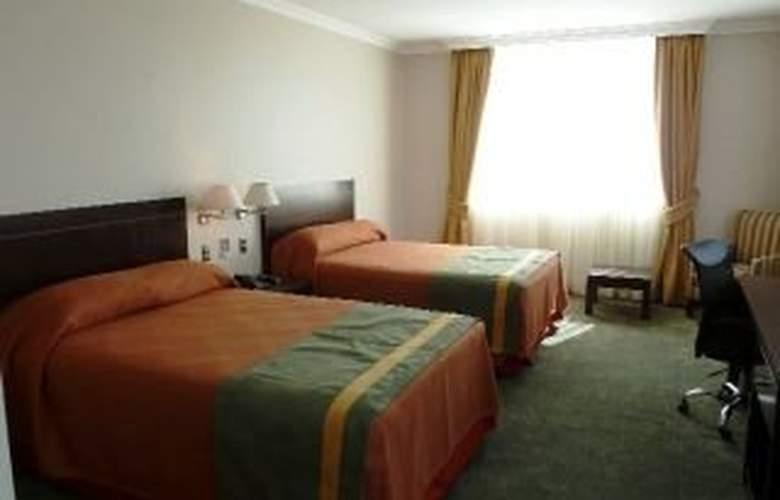 Lomas Verdes Concepcion - Room - 4
