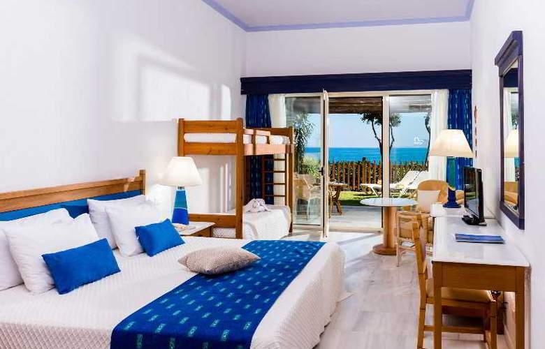 Panorama Hotel CHQ - Room - 9