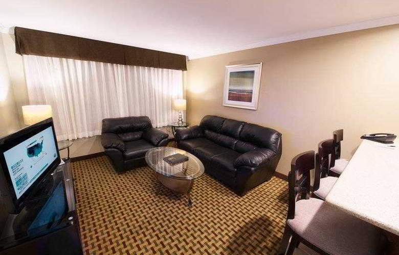 Orchid Suites - Hotel - 12