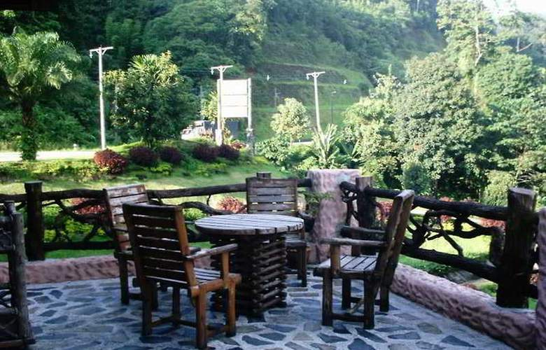 Kuraburi Greenview Resort - Bar - 9