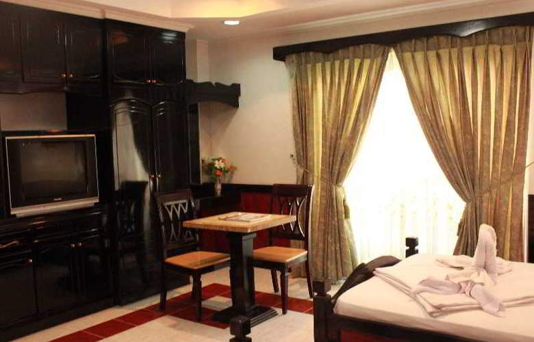 Green One Hotel - Room - 16