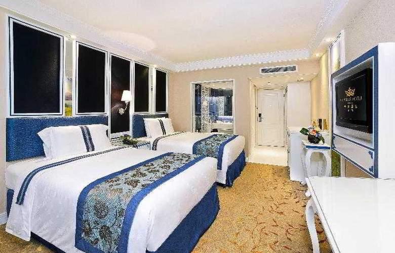 Emperor  Macau - Room - 7