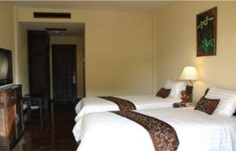Assaradevi Villa & Spa Chiang Mai - Room - 4