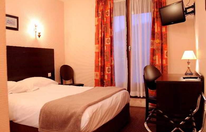 Le Chatel - Room - 4