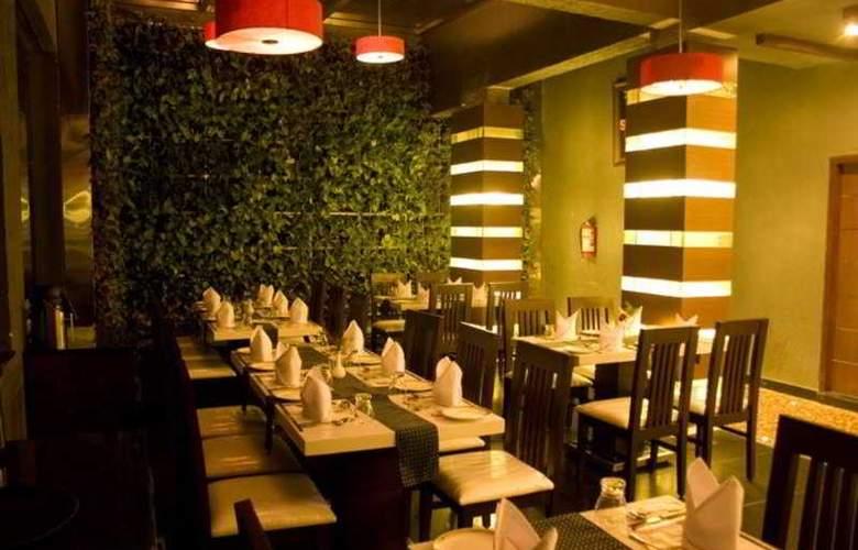 Sandesh Kingston - Restaurant - 6