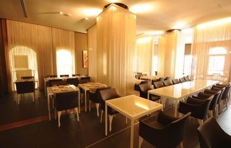 Visir Resort & Spa - Hotel - 2