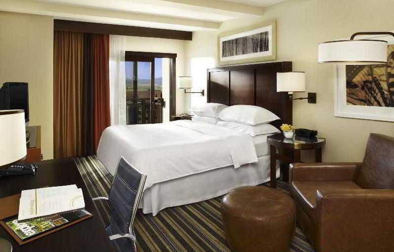 Sheraton Steamboat Resort Villas - Hotel - 13