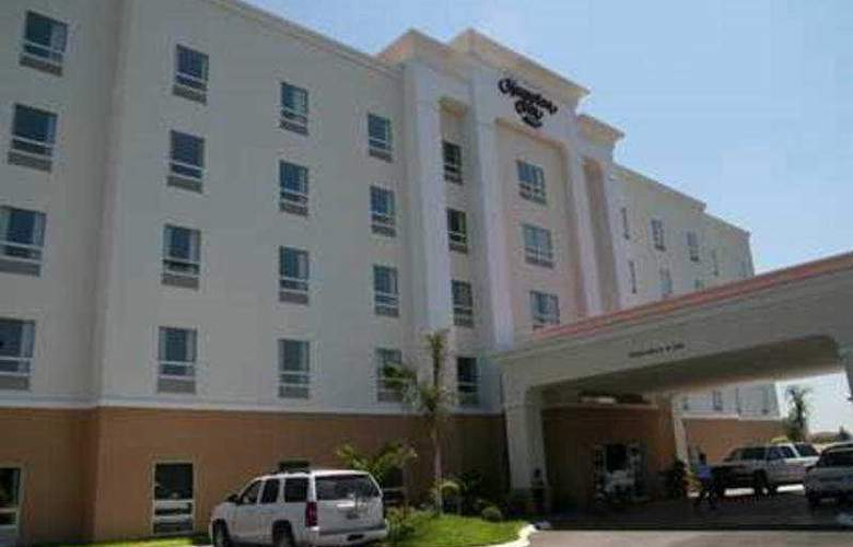 Hampton Inn By Hilton Ciudad Victoria - General - 1