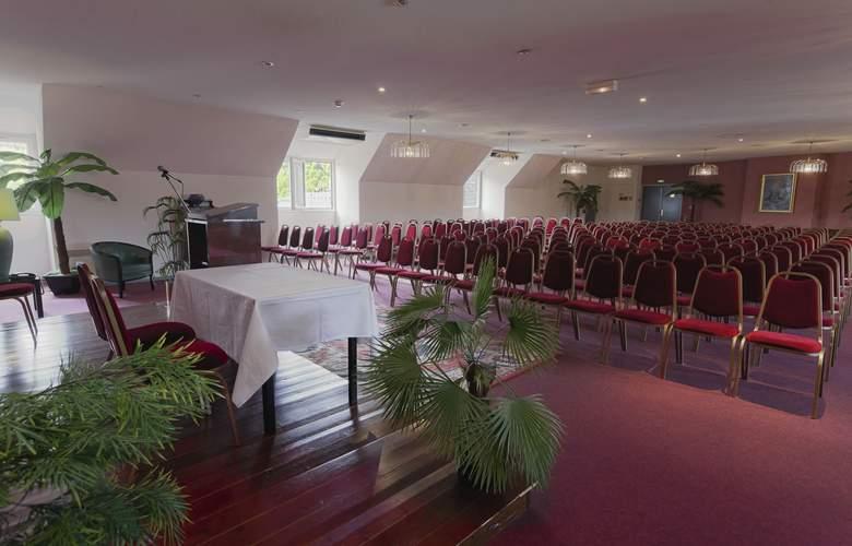 Paradis Lourdes - Conference - 3