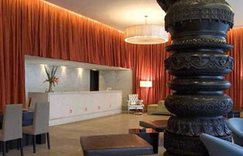 The Park Bangalore - Hotel - 0