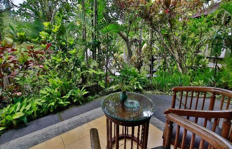 Bali Spirit - Terrace - 42
