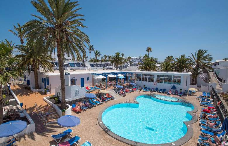 Jable Bermudas - Hotel - 12