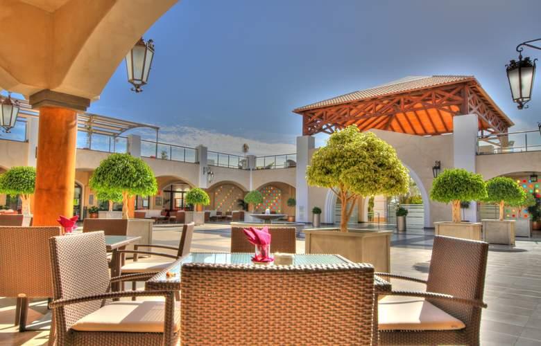Hotel Suites Villa Maria - Hotel - 3