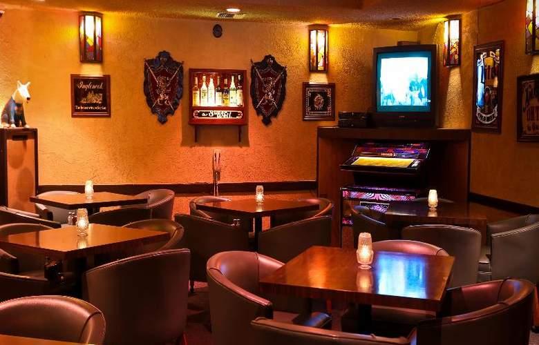 Dunes Inn - Sunset - Bar - 34