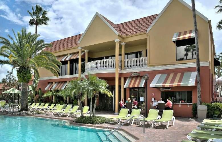 Legacy Vacation Resorts Orlando former Celebrity - Restaurant - 20