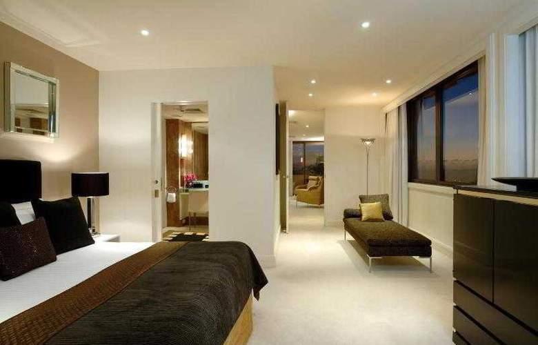 Pan Pacific Perth - Room - 24