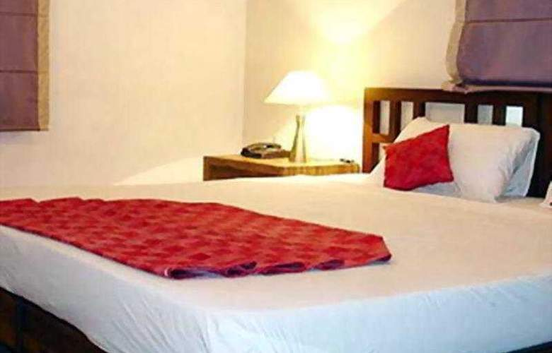 Jüsta Indiranagar - Room - 4