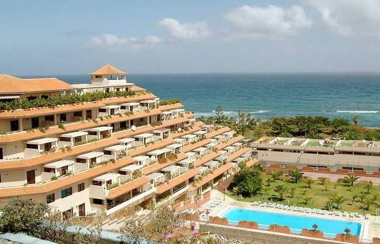 Apartamentos Bahia Playa - Hotel - 0