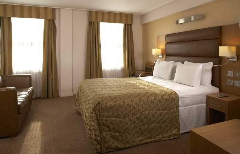 ibis Styles London Gloucester Road - Room - 4