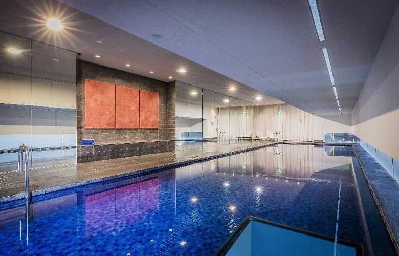 Fraser Suites Sydney - Pool - 5