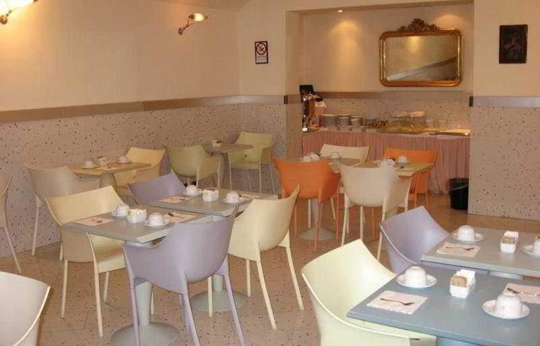 La Fortezza - Restaurant - 6