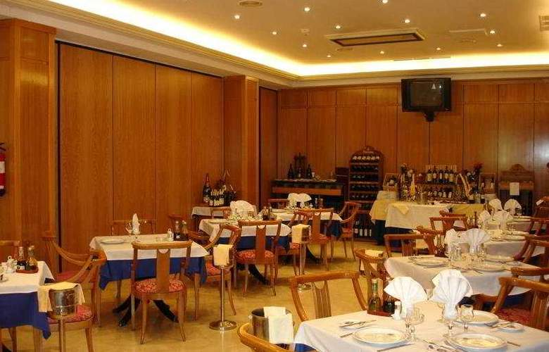 Avenida de España - Restaurant - 11
