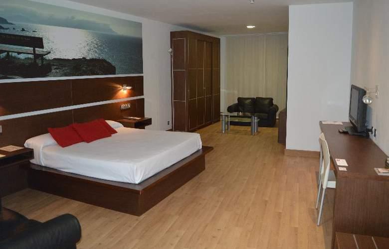 Sercotel Odeon - Room - 25