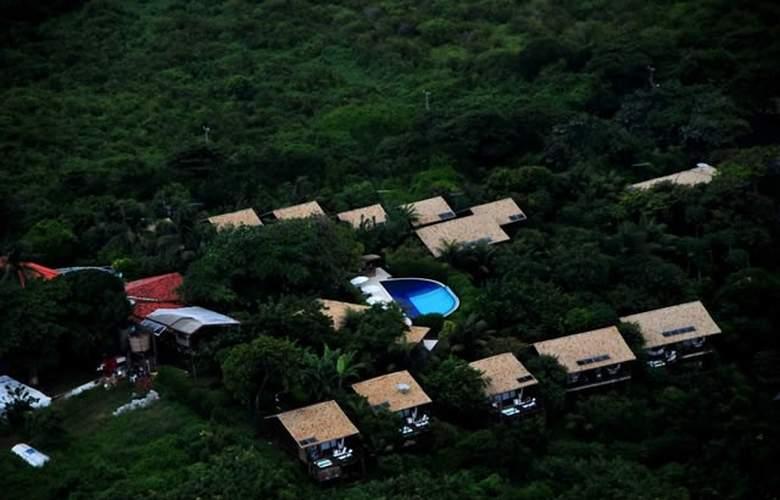 Pousada Ze María - Hotel - 0