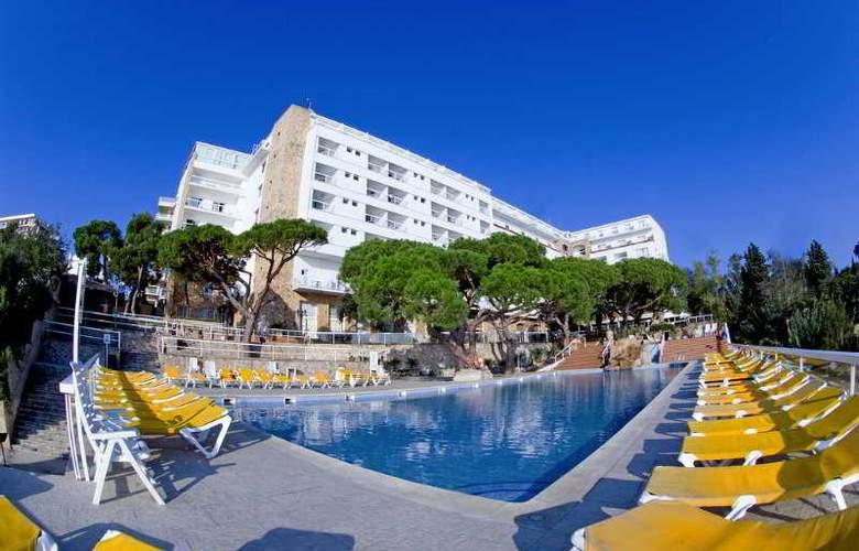 H Top Caleta Palace - Hotel - 0